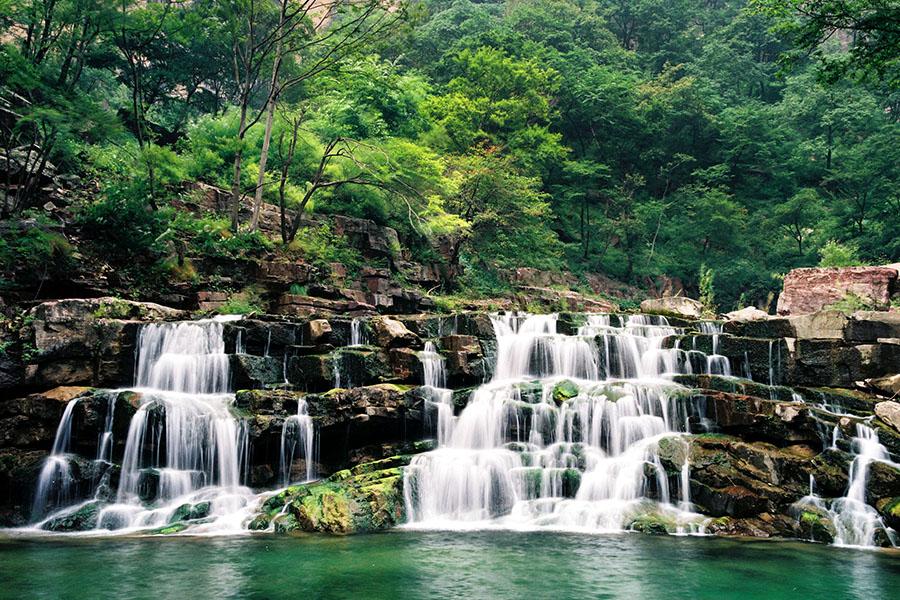 天河の滝観光スポット